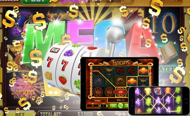 Slot Game Online Indonesia